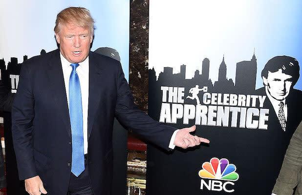 SAG-AFTRA Board Moves to Expel Donald Trump
