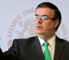 Ahead of U.S. deadline, Mexico minister has fulfilled migration enforcement pledge