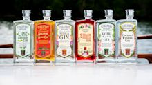 Singapore Distillery launches six new craft gins for you to try