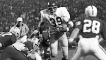 RADIO: Sam Cunningham recalls historic time at USC