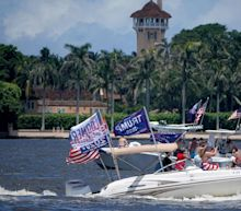 Mar-a-Lago is taxed as a private club, not a residence. So can Trump vote as a Florida man?