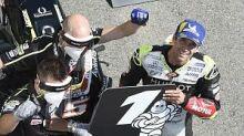 "Zarco MotoGP pole at Brno ""bigger step than we planned"""