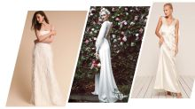 Spectacular Wedding Dresses You Can Buy Now