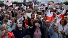 """Manifestations en Biélorussie : il y a une opposition surtout """"pro-russe"""" face à laquelle la population est """"très hésitante"""" estime unhistorien"""