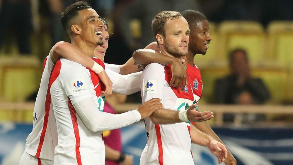 Dortmund, Lyon, PSG : la semaine infernale de Monaco !