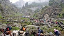 Amarnath cave not a silent zone, no restrictions on aarti, other rituals: NGT clarifies