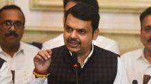 MVA Allies in a Live-in Relationship, Govt Won't Survive Due to Different Ideologies: Fadnavis