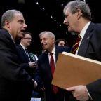 Russia probe report spurs calls for FBI surveillance changes