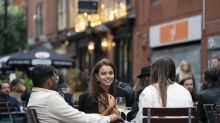 Non-smokers must be given outdoor spaces outside pubs as new rules introduced