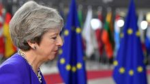 EU says Brexit deal can be done, but UK must act now