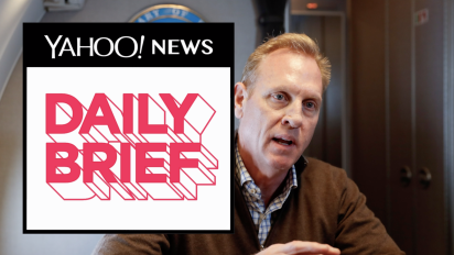 Yahoo News Daily Brief on June 18