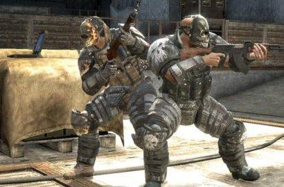 Free Army of Two Veterans DLC releases this week