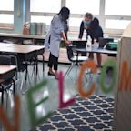 YF Spotlight: American educators search for common ground on school reopening