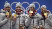 Darum erlebt Deutschland eine Medaillen-Flut