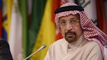 There's an acceptance that the OPEC deal should extend beyond 2018, Saudi energy minister says