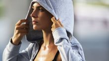 The One Thing Women Aren't Doing After Exercising