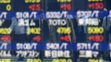 Asia markets mixed as Australia retail stocks weighed by surprise drop in sales data