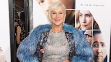Bow down to Helen Mirren's unwavering red carpet style