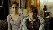 Harry Potter Star Rupert Grint Says Ron And Hermione Probably Divorced