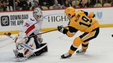 Penguins re-sign forward Jared McCann to 2-year deal
