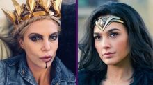 "Hollywood cree que Charlize Theron ya está ""vieja"" para papeles como Wonder Woman"