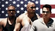 Escape to the Movies: Pain & Gain