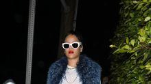 Cara Rihanna il tuo nuovo taglio capelli segna un felice ritorno del pixie cut fatto per benino