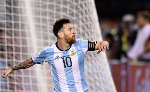 Previa Bolivia Vs Argentina - Pronóstico de apuestas Clasificación Mundial Rusia