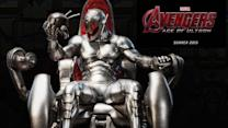 AVENGERS 2 Synopsis Reveals Ultron Origin?