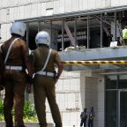 Sri Lanka bombings: Official calls blasts that killed 300+ 'retaliation' for New Zealand mosque attacks; ISIS claims responsibility