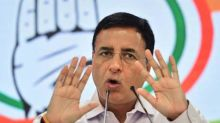 Congress questions Centre as to why people in power scared of naming China