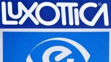 Essilor and Luxottica create lenswear giant
