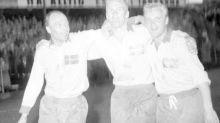 Foot - Disparition - Disparition: Agne Simonsson, finaliste et buteur lors du Mondial 1958, est mort
