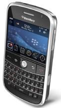 BlackBerry credited with saving skier's life, serendipity left hanging