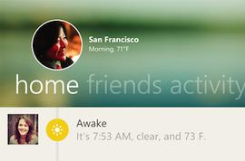 Path partners with Nokia to bring app to Lumia 1020, 'all Windows Phones'