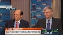Milken: 'This is the golden age of science'