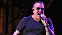Smash Mouth Frontman Yells 'F--- That COVID' While Performing at South Dakota Motorcycle Rally