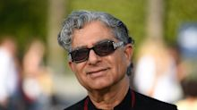 Why Deepak Chopra is taking on Ashton Kutcher-backed app Calm in the meditation space