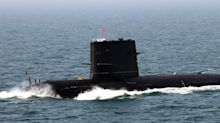 India Has Reason To Fear China's Submarines In The Indian Ocean