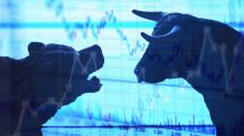 Why a bout of small-cap carnage could be a red flag for stock-market bulls