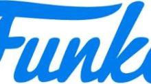 Funko Reports Second Quarter 2020 Financial Results