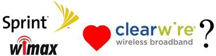 Sprint and Clearwire talking again, might still go to prom together
