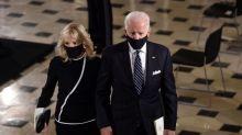 Joe Biden releases 2019 tax returns in 'pre-debate move' amid Trump revelations