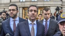 Michael Cohen's efforts to build a Trump Tower in Moscow went on longer than he has previously acknowledged