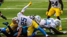 Chargers could be without Chris Harris Jr. for a while