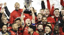 Toronto celebrates TFC's historic MLS Cup championship