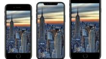 iPhone 8 vs iPhone 7: What will the differences be?