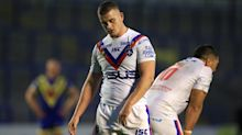 Wakefield's Super League clash with Leeds postponed