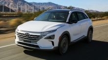 2019 Hyundai Nexo First Drive Review | Promise for fuel cells