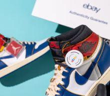 eBay Canada Shakes Up Sneaker Market with Authentication Program